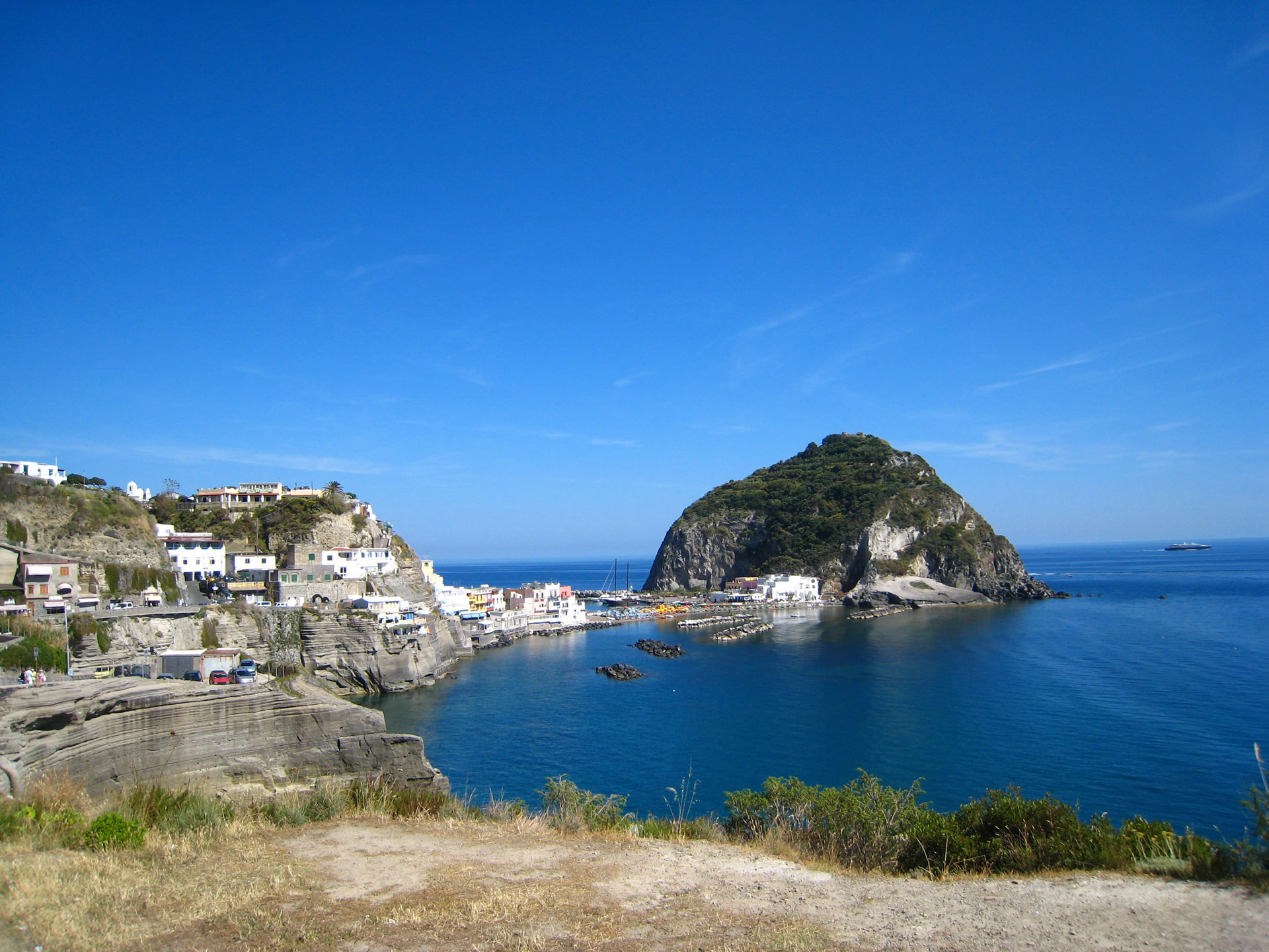 The perfect holiday: ever considered visiting Ischia?