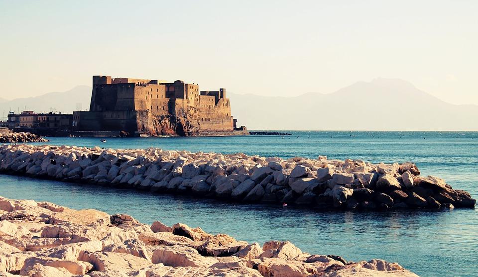 Una giornata perfetta a Napoli